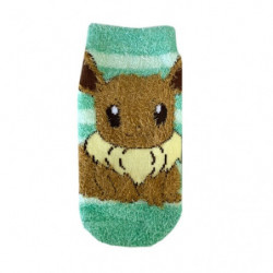 Socks Kids Eevee Border japan plush