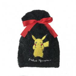 Chaussette dans Pochette Pikachu japan plush
