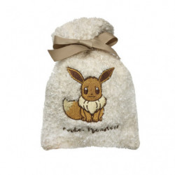 Socks in Pouch Eevee japan plush