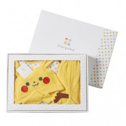 Apron Suit Hat Set monpoké japan plush