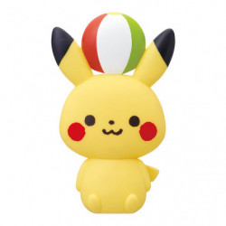 Toy Pikachu monpoké japan plush