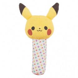 Hochet Pikachu monpoké