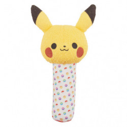 Rattle Pikachu monpoké