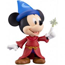 Nendoroid Mickey Mouse Fantasia Ver. Fantasia japan plush