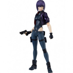 figma Motoko Kusanagi SAC_2045 ver. Ghost in the Shell SAC_2045