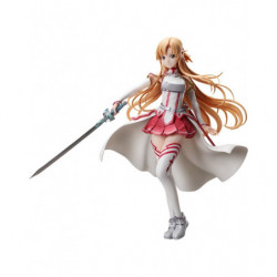 Figure Asuna Knights of the Blood Ver. Sword Art Online Alicization War of Underworld