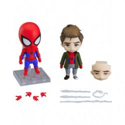 Nendoroid DX Peter Parker: Spider-Verse Ver. Spider-Man: Into the Spider-Verse japan plush