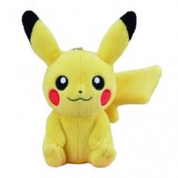 Pitaresuto Peluche Pikachu japan plush