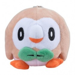 Pitaresuto Plush Rowlet japan plush