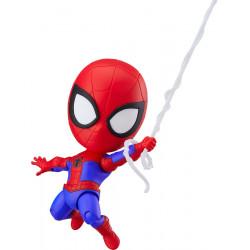 Nendoroid Peter Parker Spider Man Ver. japan plush