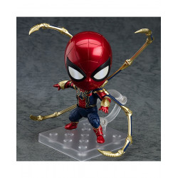 Nendoroid Iron Man Spider End Game Ver.