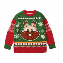 Christmas sweater 2020 Greedent M/L