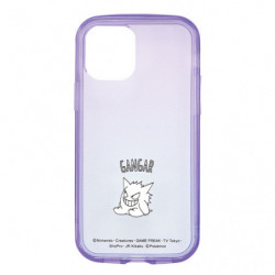 Smartphone Cover Gengar IJOY A japan plush