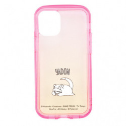 Smartphone Cover Slowpoke IJOY A japan plush