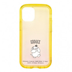 Smartphone Cover Psyduck IJOY A japan plush