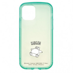 Smartphone Cover Snorlax IJOY A japan plush