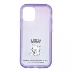Smartphone Cover Gengar IJOY B japan plush