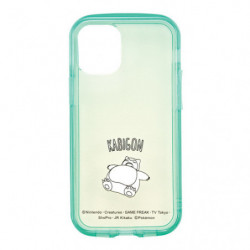 Smartphone Cover Snorlax IJOY B japan plush
