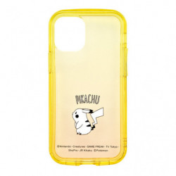 Smartphone Cover Pikachu IJOY A japan plush