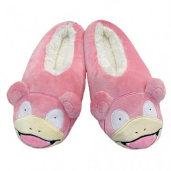 Slippers Slowpoke Fukafuka japan plush