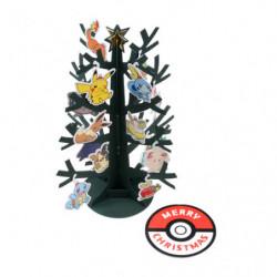 Carte de voeux Pokémon Arbre Suspendu Noël 2020 japan plush