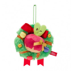 Plush Keychain Applin Christmas 2020