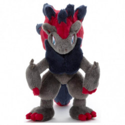 Plush Zoroark Kimi ni Kimeta japan plush