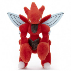 Plush Scizor Kimi ni Kimeta japan plush