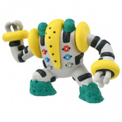 Figure Regigigas Moncolle japan plush