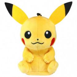 Peluche Parlante Pikachu