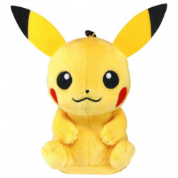 Speaking Plush Pikachu