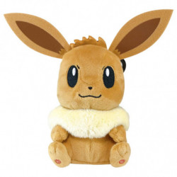 Speaking Plush Eevee