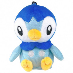 Speaking Plush Piplup japan plush
