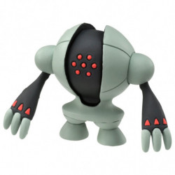 Figure Registeel Moncolle japan plush