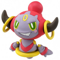 Figure Hoopa Moncolle japan plush