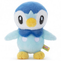 Plush Piplup Kimi ni Kimeta japan plush