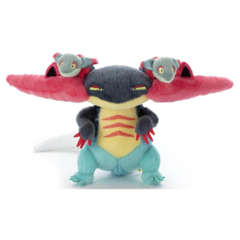 TAKARA TOMY Pokemon Moncolle MS-41 Dragapult JAPAN