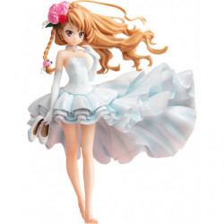 Figure Taiga Aisaka Wedding Dress Ver. Toradora! japan plush