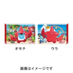 Pokemon Card Game Mini Card File japan plush