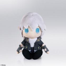 Peluche Riku Kingdom Hearts 3