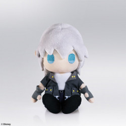 Plush Riku Kingdom Hearts 3 japan plush