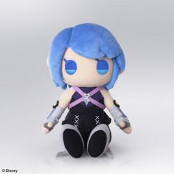 Peluche Aqua Kingdom Hearts 3