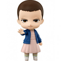 Nendoroid Eleven Stranger Things japan plush