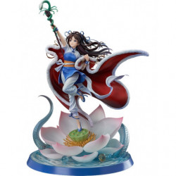 Figurine Zhao Ling-Er Chinese Paladin Sword and Fairy japan plush