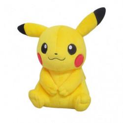 Plush Pikachu japan plush