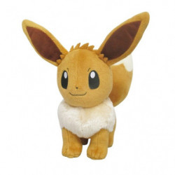 Plush Eevee japan plush