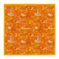 Tissue Alolan Sunset japan plush