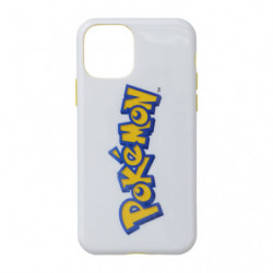 iPhone Cover Pokémon Logo A japan plush