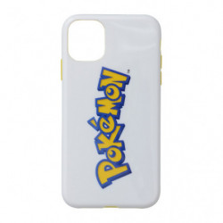 iPhone Cover Pokémon Logo B japan plush