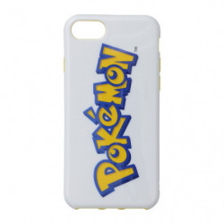 iPhone Cover Pokémon Logo C japan plush